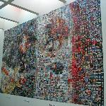2800 album covers make this mosaic special
