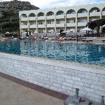 Mythos pool
