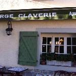 Photo de Auberge Claverie
