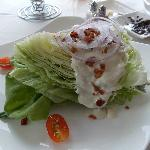 Delicious Wedge Salad