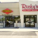 Photo of Ricky's All Day Grill Ladner