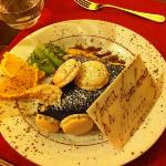 dessert tout Choco