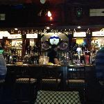 The Loft Pub