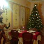 Domenico - La sala ristorante