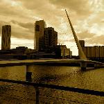 Woman's Bridge
