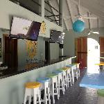Feliz Bar & Grill