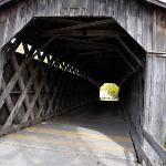 Cedarburg Covered Bridge