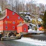 Water Wheel Restaurant