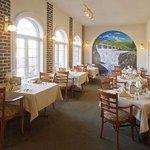 Restaurant Pres-Du-Lac