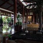 Hilton Sanya Exteriors