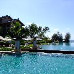 Foto de Hilton Sanya Yalong Bay Resort & Spa