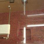 Bally's bathroom
