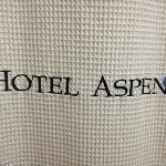 Embroidered/Monogrammed Shower Curtain