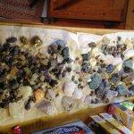 Mountain Treasures Gem Mine