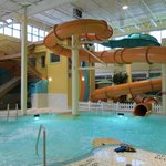 Great waterpark