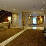 Lobby level