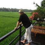 Peaceful Ubud