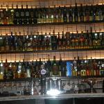 Botellería del Bar