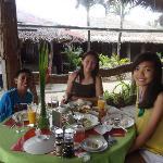 breakfast @ casa pilar resto