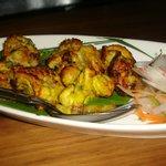 Non - Veg Starter - Chicken Tandoor