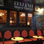 Photo of Chez Pape French Bistro