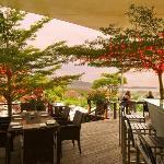 360° Bar, Pavilions Phuket, Thailand