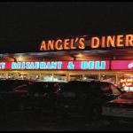 Angel's Diner Foto