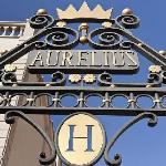 Photo of Aurelius