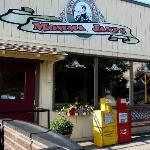 Momma Janes Pancake House