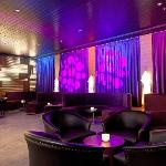 The Black Pearl - Chic chill out venue/beach lounge with drinks and dancing