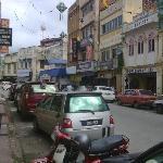 Kuala Lipis town