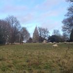 Buxted Church