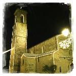 Chiesa e Campanile Bagno Di Romagna