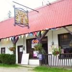 Bob's Bar and Grill