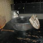 Private Open Air Onsen