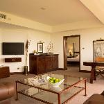 Masai Suite (Living Room)