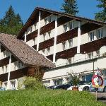 Hildegard Hotel St. Karl, Illgau