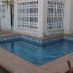 Piscina privada / Private swimming-pool