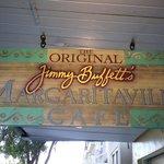 Jimmy Buffett's