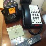 Радиоприемник-будильник