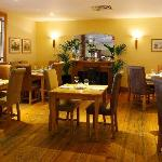 New Bistro @ The Tullamore Court Hotel