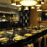 New Private Dining