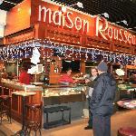 Photo de Maison Rousseau