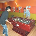 Footballgame