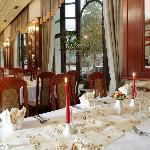 "Restaurant ""1900"""