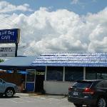 Blue Sky Cafe, Fletcher NC