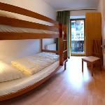 Apartment Mayrhofen - Kinderzimmer