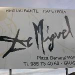 cartel publicitario