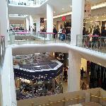 Centro Comercial Le Part Dieu