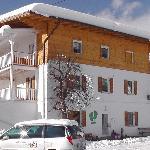 Landhaus Buchauer Winter